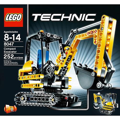 LEGO Technic - Mini Excavator