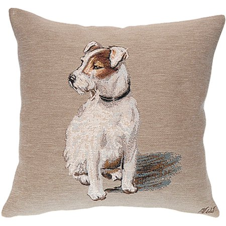 Rocky French Cushion - A - H 18 x W 18(Cushion Cover) - image 1 of 1