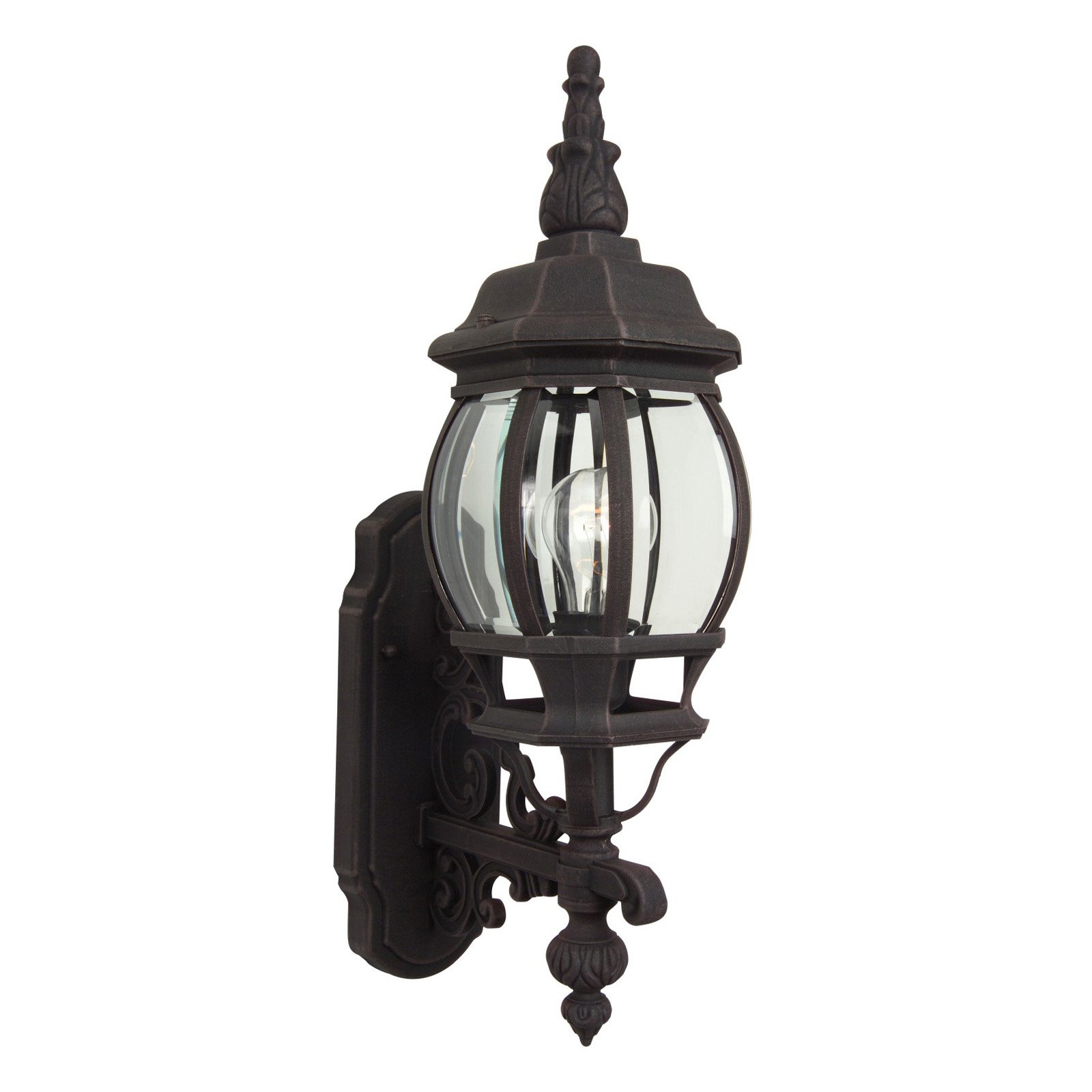 Craftmade French Style Z320 Outdoor Wall Light