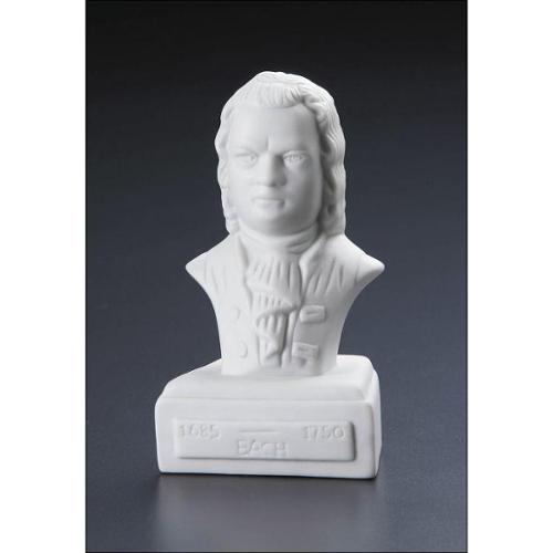Willis Music Bach 5 Inch Composer Statuette