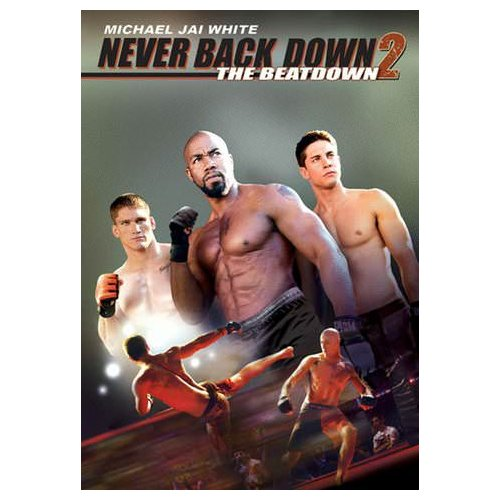 Never Back Down 2: The Beatdown (2011)