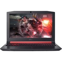 "2019 Acer Nitro 5 15.6"" FHD Gaming Laptop - Quad-core Intel i5-8300H, 12GB DDR4, NVIDIA GeForce GTX 1050 Ti with 4GB GDDR5, 256GB PCIe SSD, Backlit KBD, Shale Black"