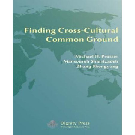 Finding Cross-Cultural Common Ground - image 1 of 1
