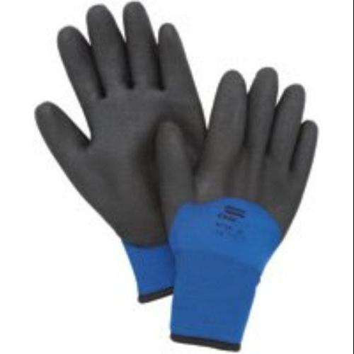 North Northflex Cold Gloves - Coated - Heavyweight, Insulated, Flexible, Shock Absorbing, Vibration Resistant, Liquid Proof, Firm Wet Grip, Durable, Cold Resistant, Elastic Wrist, (nf11hd8m)