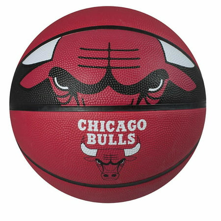 Spalding NBA Chicago Bulls Team Logo