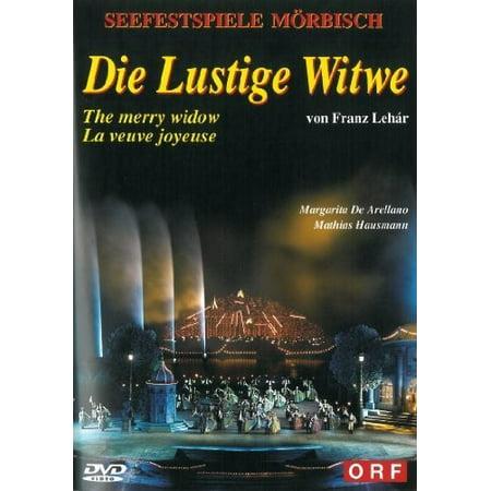 The Merry Widow Songs - Die Lustige Witwe (Merry Widow) (DVD)