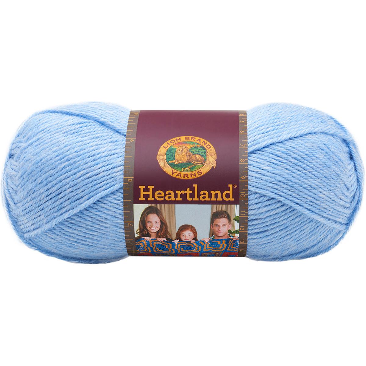 Heartland Yarn-Wind Cave
