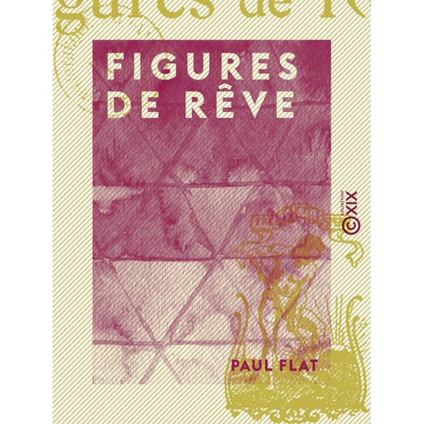 Figures de rêve - eBook