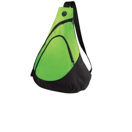 Port & CO Backpack Travel Sling Bag School Organizer Book Bag with Earphone Port (Mens Backpacks North Face)
