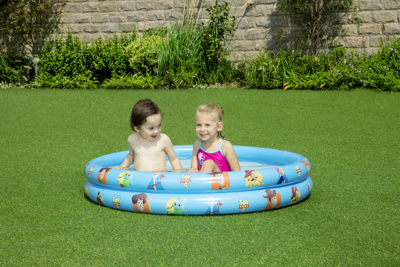 Toy Story 4 Ring Paddling Pool