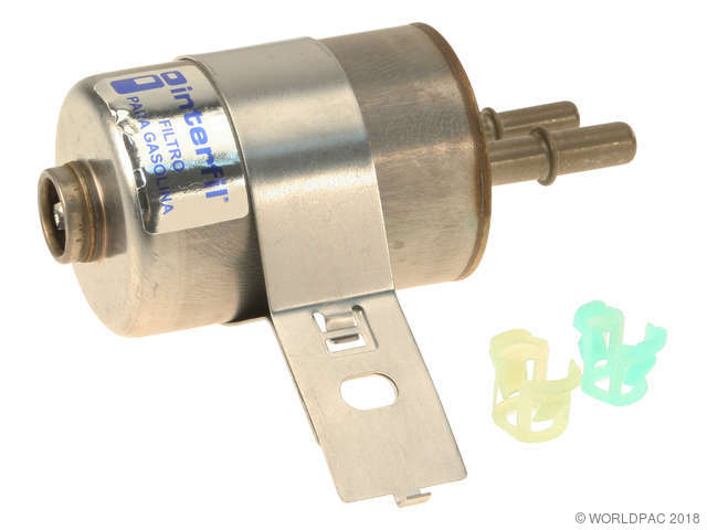 [SCHEMATICS_49CH]  Interfil W0133-1867395 Fuel Filter for Pontiac / Saturn / Chevrolet -  Walmart.com - Walmart.com | 2007 Saturn Ion Fuel Filter |  | Walmart