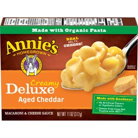 9a45391650 (2 Pack) Annie s Macaroni and Cheese