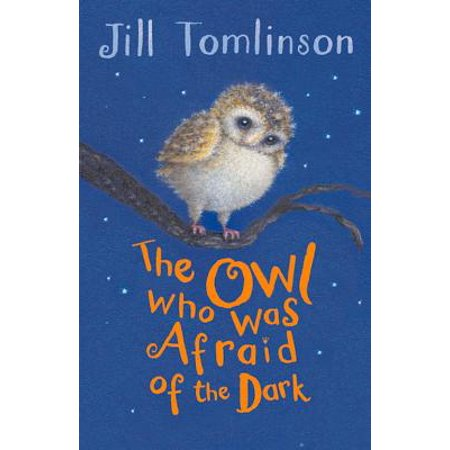 The Owl Who Was Afraid of the Dark (Don T Be Afraid Of The Dark Synopsis)