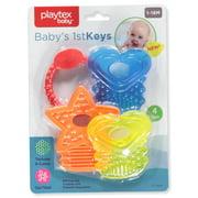 Playtex Baby Teether Keyring