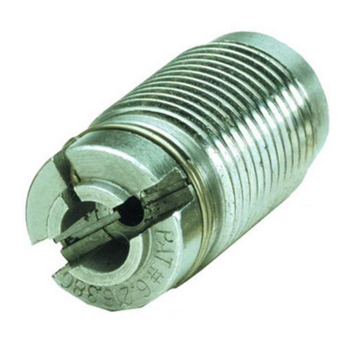 CVA AC1678 209 Breech Plug, 209 Primers, Stainless Steel by CVA/BLACK POWDER PRODUCTS