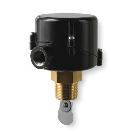 - Mcdonnell & Miller FS254 NEMA4 General Purpose Switch