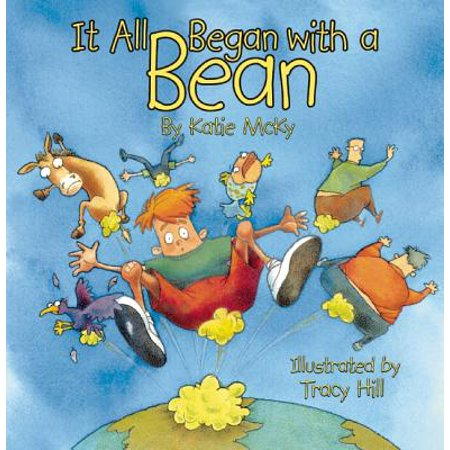 It All Began with a Bean ()