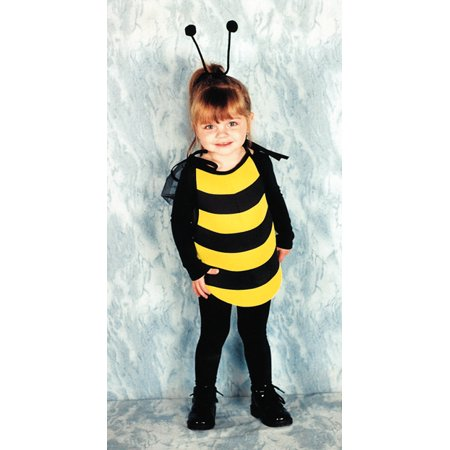 My First Bee Toddler Costume