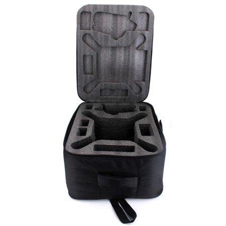 Realacc Waterproof Backpack  RC Drone Backpack Nylon Carring Bag For DJI Shoulder Carry Case Phantom