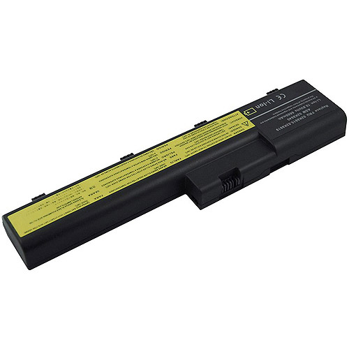 Laptop Battery Pros Extended Life Replacement Battery for IBM ThinkPad A20, A21, Black