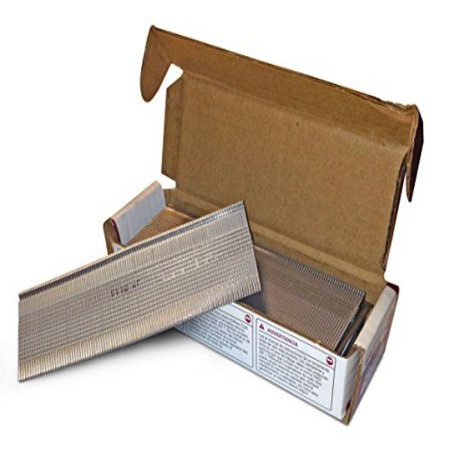 Porta-Nails 42629 2-Inch x 16-Gauge T-Head Hardwood Flooring Nails