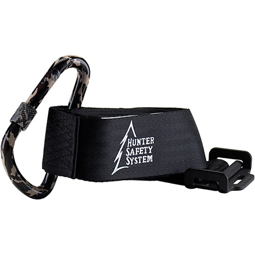 Hunter Safety System Quick Connect Tree Strap, QCS
