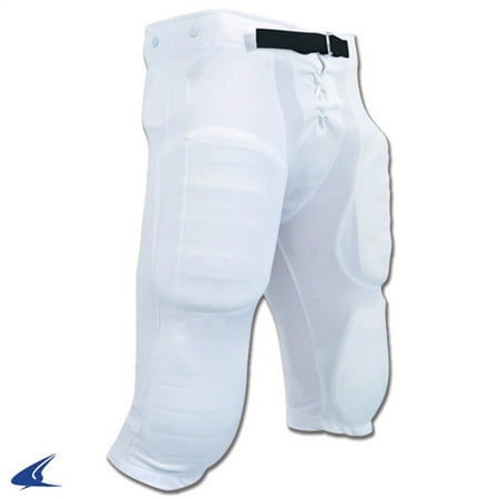 Youth Football Pants Pads - Champro Youth Snap Football Practice Pants