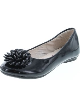 Kensie Girls Fashion Ornament Ballerina Dress Shoes