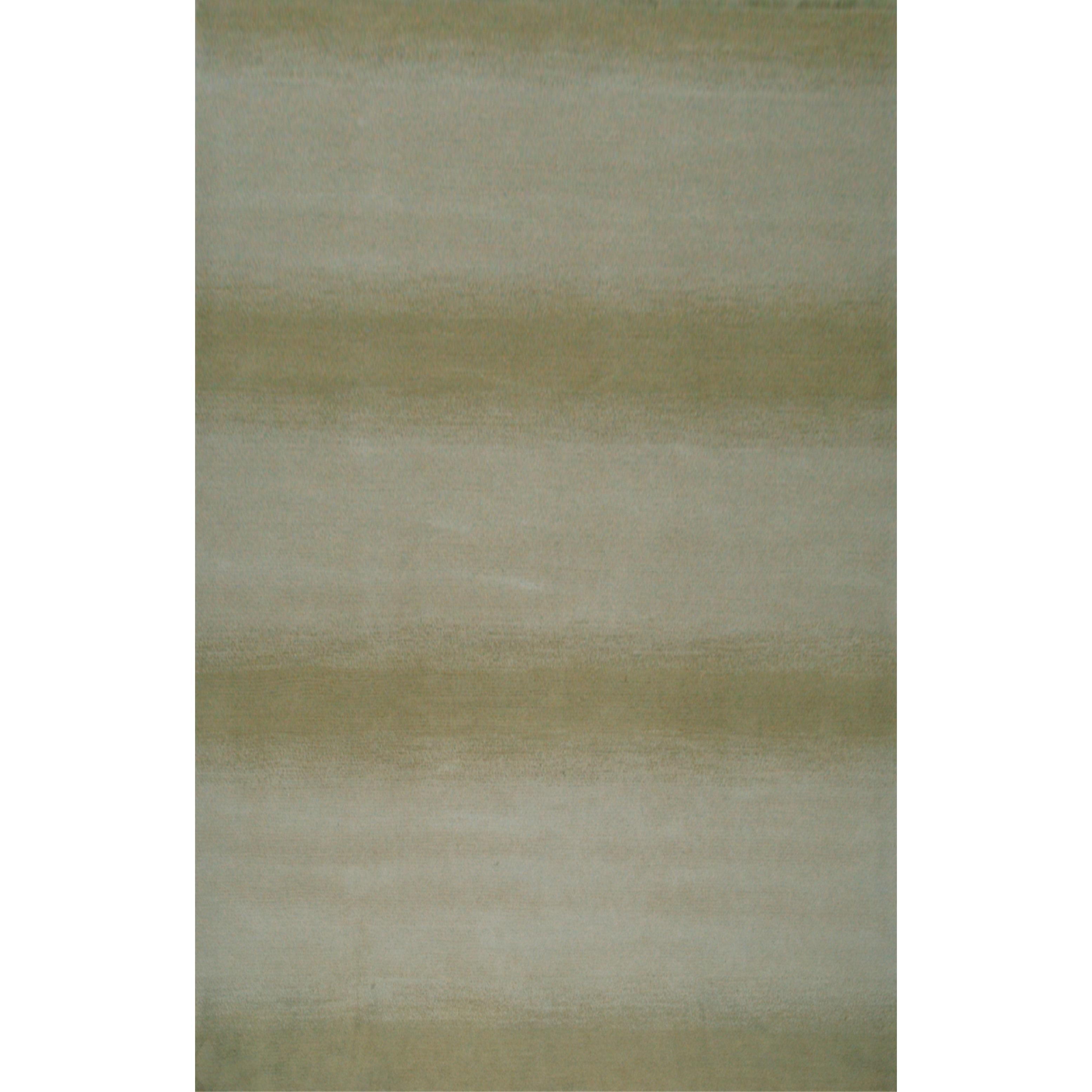 Greyson Living  Hazel Aqua/ Green Area Rug (5'3 x 7'6) - 5' x 8'
