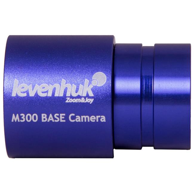 Levenhuk 70355 M300 Base Microscope Digital Camera - image 3 of 3