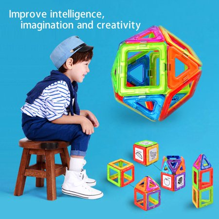 christmas giftskids toys intelligent magnetic construction brain development toys 20 pcs set amzse