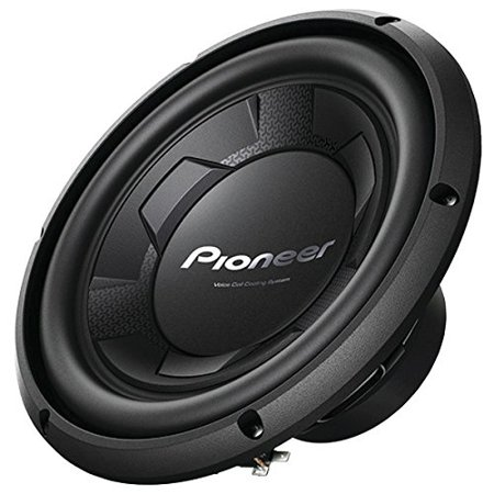 "Pioneer TS-W106M - Promo Series 10"" Subwoofer"