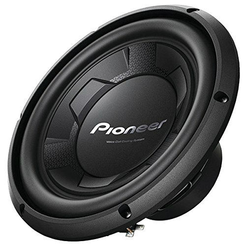 """Pioneer TS-W106M Promo Series 10"""" Subwoofer"""