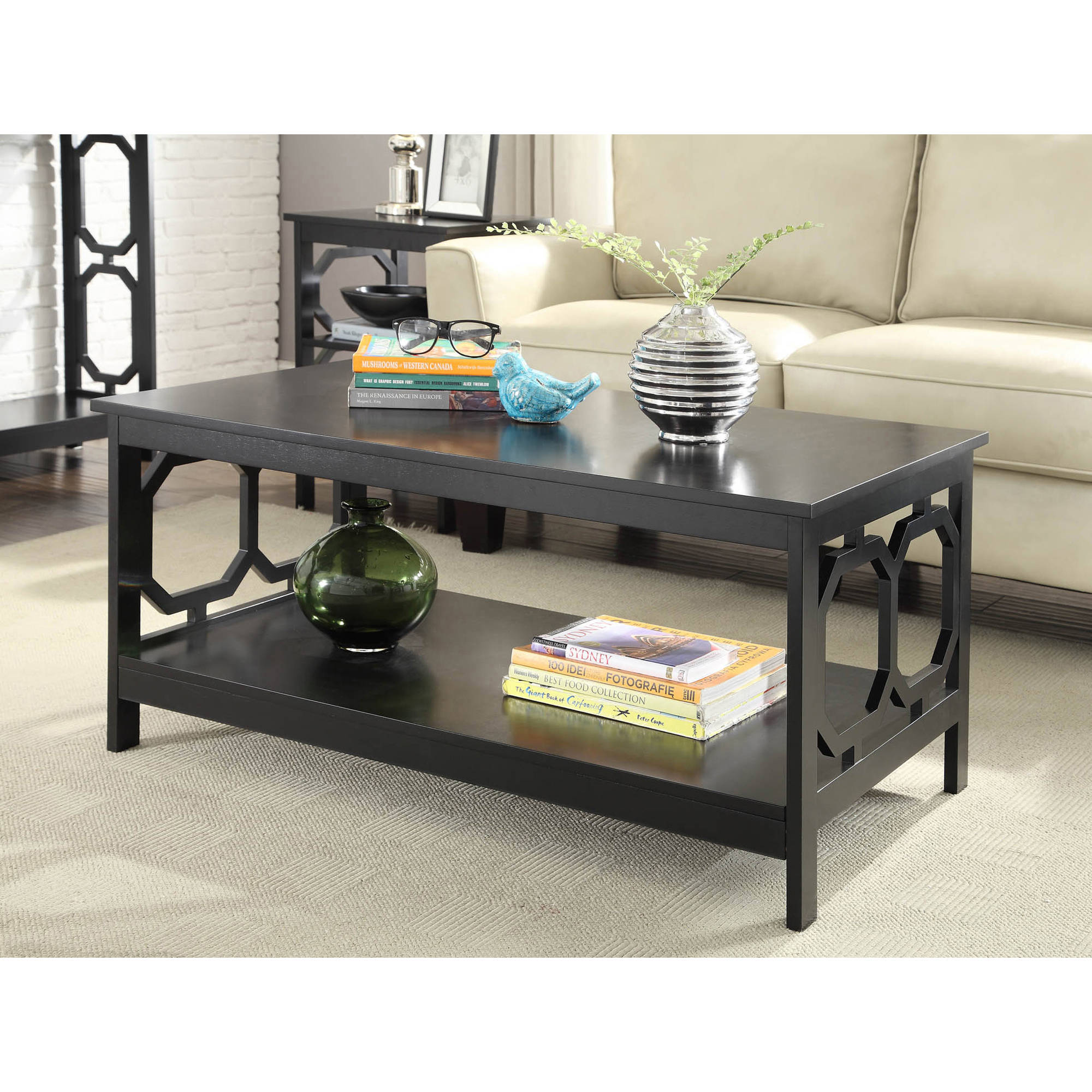 Walmart Coffee Tables: Dorel Home Faux Marble Lift Top Coffee Table