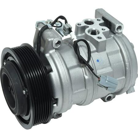 New A/C Compressor and Clutch 1010604 - 38810RAAA01 Honda Accord