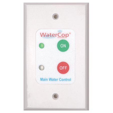 WaterCop Water Control Wall Switch (RS100)