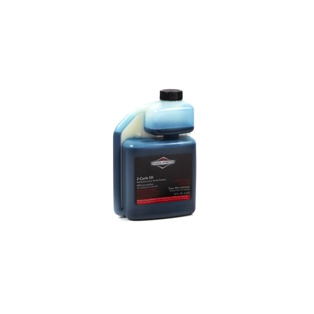Briggs and Stratton 2-Cycle Engine Oil (16 oz.)