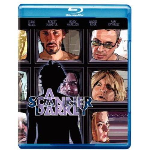 A Scanner Darkly (Blu-ray) (Widescreen)