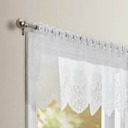 Heritage Lace Blossom 42'' Curtain Valance