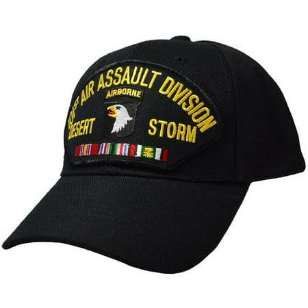 101st Air Assault Division Desert Storm Cap