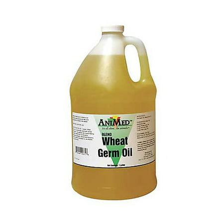 WGO Wheat Germ Oil Blend, Gallon