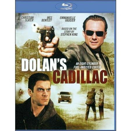 Dolans Cadillac  Blu Ray   Widescreen