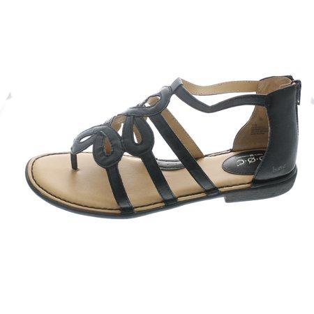 12bfbdbe1967 Boc Born Concept Women s Sigrid Thong Sandals - Walmart.com