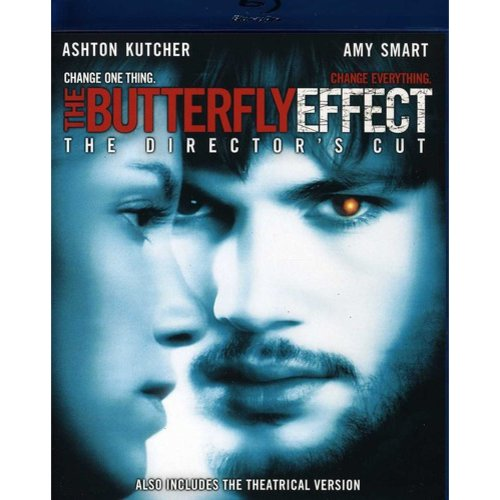 The Butterfly Effect (Director's Cut) (Blu-ray) (Widescreen)