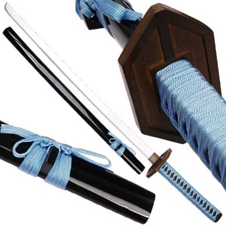 Aizen Sousuke Wooden Sword - Wooden Sword