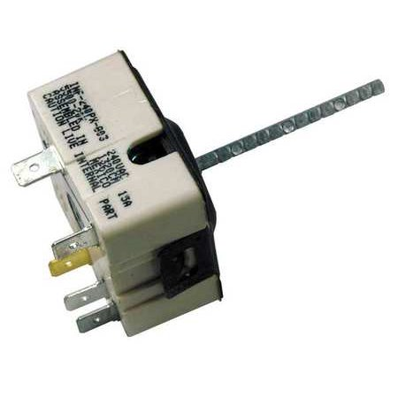 ROBERTSHAW 5500-200M Infinite Control Switch