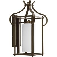 Progress Lighting P6600-20 1-Light Wall Lantern