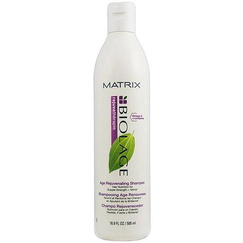 Matrix Biolage Rejuvatherapie Age Rejuvenating Shampoo, 16.9 oz