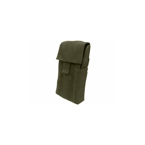 Condor Outdoors 25 Round Shotgun Reload Color- OD Green (2-Pack) by Condor Outdoor