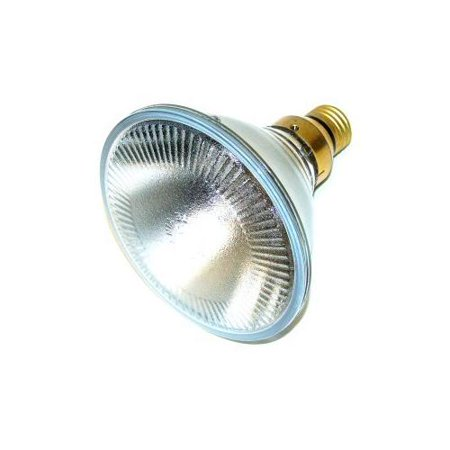 Sylvania 14589 - 45PAR38/SP/120V - 45 Watt PAR38 Spot Light Bulb